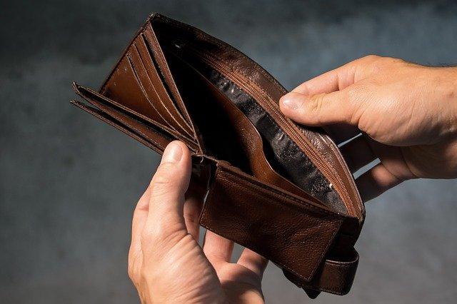 rekordowe zadłużenia polaków
