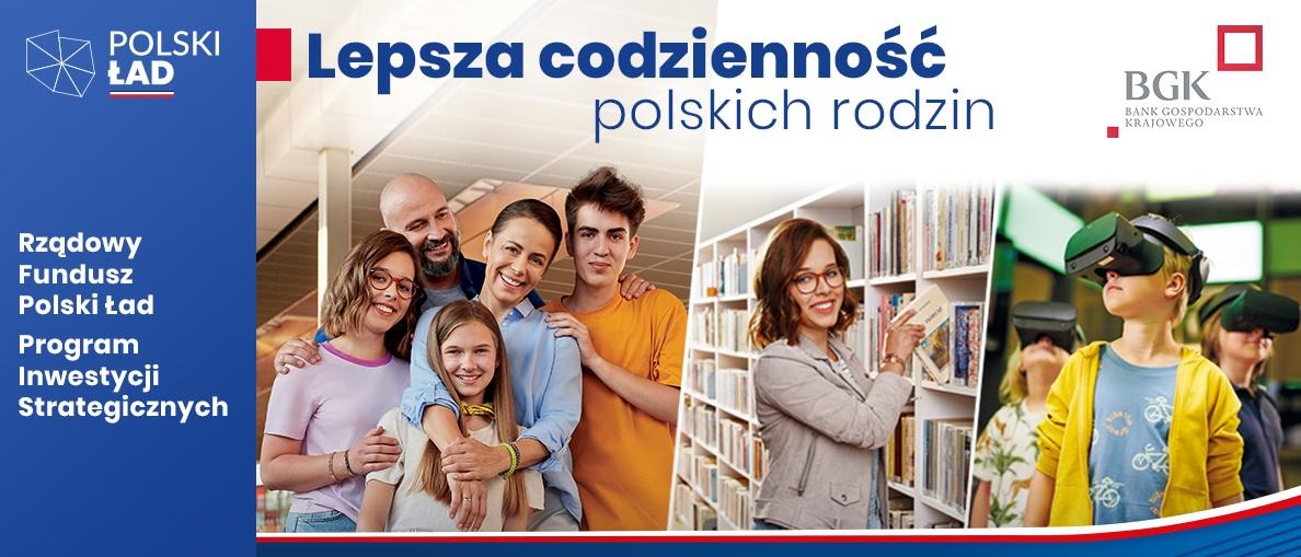 BGK polski ład